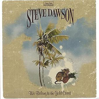 Steve Dawson - Bug Parade [CD] USA import