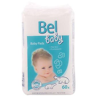 Bel Baby Baby 60 pieces Discs (Children , Cosmetics , Body lotions)