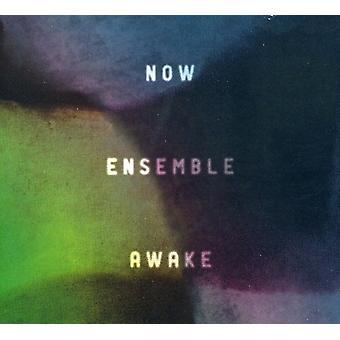 Greenstein/Friar/Mazzoli/Dancigers/Crowell/Burke - vågen [CD] USA import