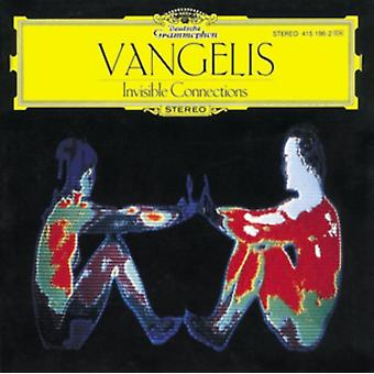 Invisible Connections by Vangelis
