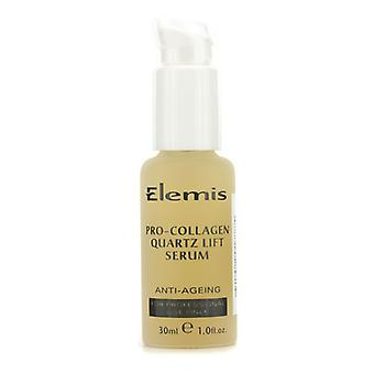 Elemis Pro-collagene quarzo Lift siero (salone dimensione) 30ml/1 oz