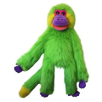 The Puppet Company Hand Puppets Green Monkey (Toys , Preschool , Theatre And Puppets)