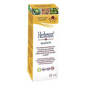 Bioserum Herbetom 4 Gc gastricol 250 Ml (Herbalist's , Supplements)
