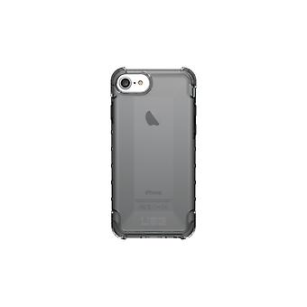 UAG iPhone 8/7/6S, Plyo Cover, aske