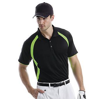 Gamegear Cooltex Riviera Polo Shirt-KK974