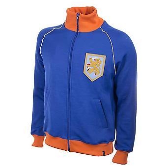 Holland 1970\'s Retro fotball jakke