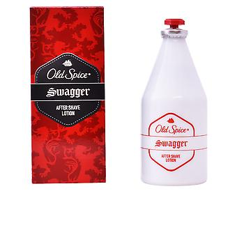 OLD SPICE SWAGGER comme