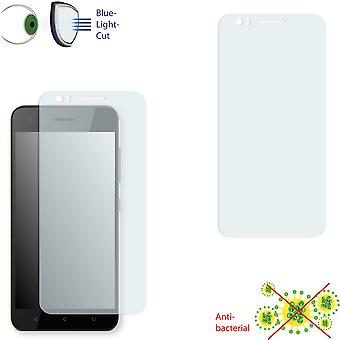 HTC desiderio 10 lifestyle screen protector - Disagu ClearScreen Proteggi
