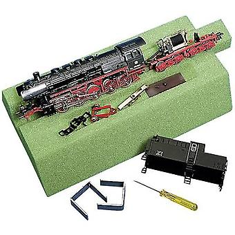 NOCH 99353 N, Z Train engines, Wagons/cars Repair bench