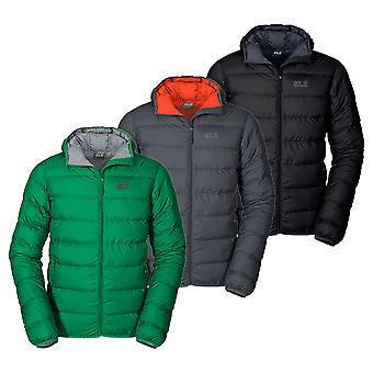 Jack Wolfskin Mens Helium Down Jacket