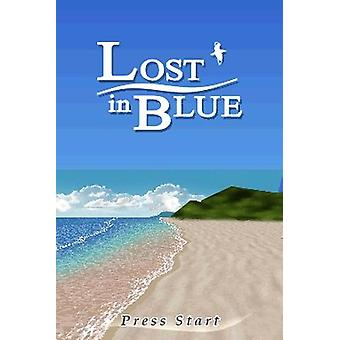 Lost in Blue (Nintendo DS)
