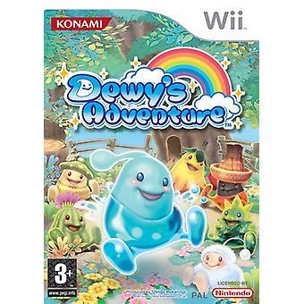 Dewys avontuur (Wii)