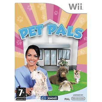Pet Pals (Wii)