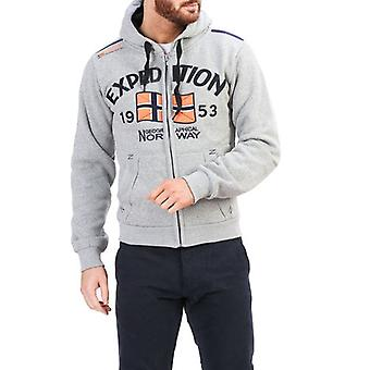Geographical Norway sweatshirts Geographical Norway - Foccupe_Man