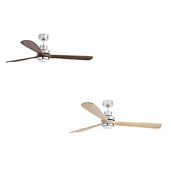 Faro LED ceiling fan Lantau-G 168cm / 66
