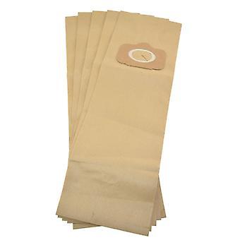 Kirby tradisjon støvsuger støv papirposer