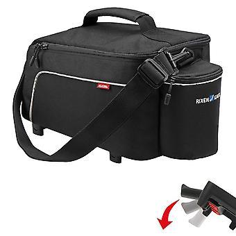 KLICKfix rack Pack light luggage carrier bag / / with UniKlip