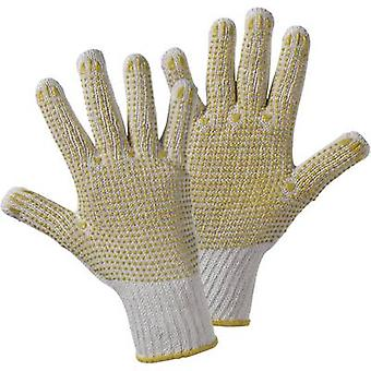 Polyester, Cotton Protective glove Size (gloves): 10, XL EN 388 CAT II L+D Upixx Twice 1132 1 pair