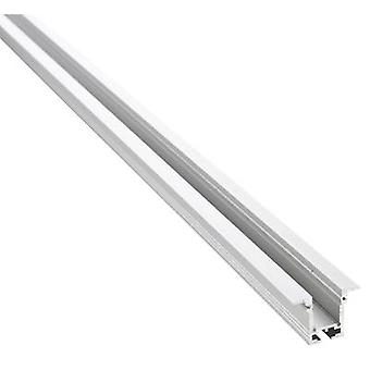 U-Profil-Schiene aus Aluminium (L x b x H) 1000 x 25 x 35 mm Barthelme 62399810
