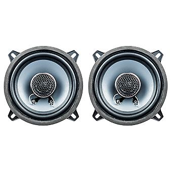 PG audio EVO III 13.2, 13 cm coaxial speaker fits Chrysler, Citroen, Dacia, Ford, Opel, Peugeot & Renault