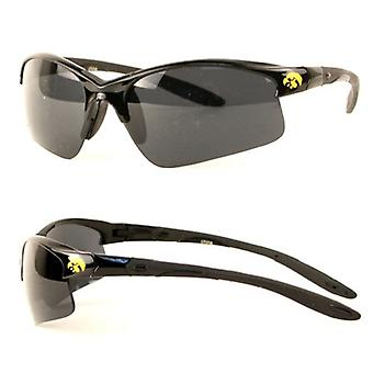 Iowa Hawkeyes NCAA Blade Sport Sunglasses