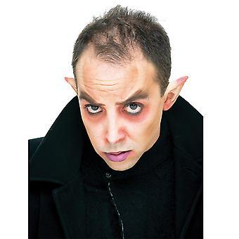 Large Pointed Ears Tip Elf Devil Monster Hobbit Fairy Mens Costume Prosthetics