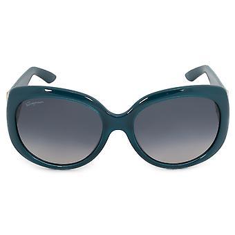 SF721S lunettes de soleil Salvatore Ferragamo ovale 55 416
