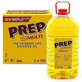 Prep Multi-Pflanzenöl