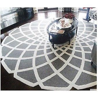 100% Wool Unique Design Rugs