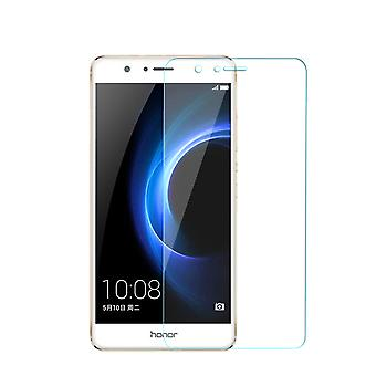 3er-Pack Huawei Honor 8 Displayschutzfolie Transparent