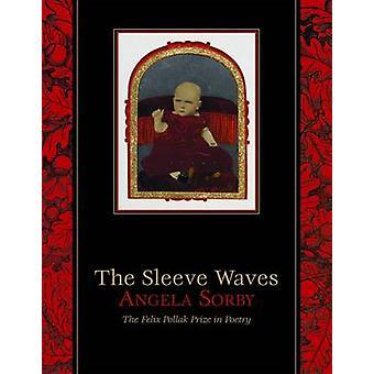 Les vagues de la manche par Angela Sorby - livre 9780299299644