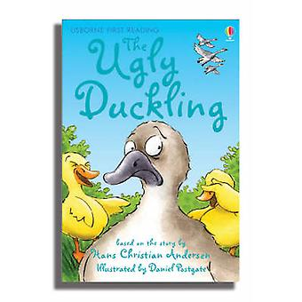 The Ugly Duckling - Level 4 by Susanna Davidson - None - 9780746070499