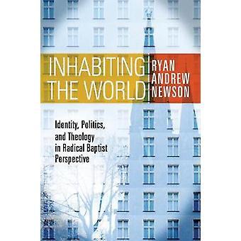 Bevolken de - identiteit - wereldpolitiek- en de theologie in radicale B