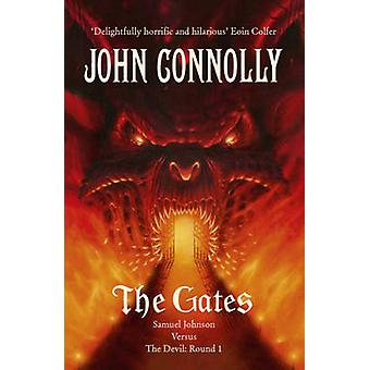 The Gates by John Connolly - 9781444706741 Book