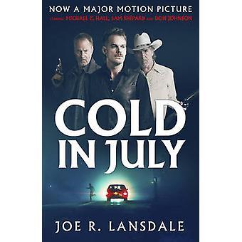 Frío en julio por Joe R. Lansdale - libro 9781784081966