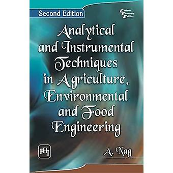 Analytical and Instrumental Techniques in Agriculture - Environmental