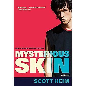Mystisk hud