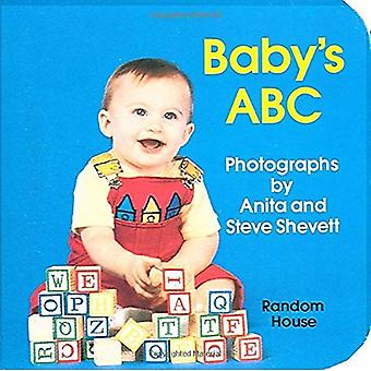 Baby's A.B.C. (A Chunky Book)