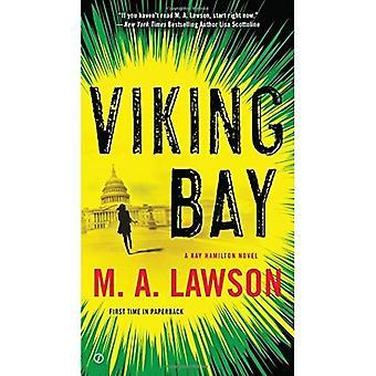 Viking Bay : A Kay Hamilton Novel