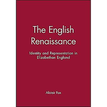 Eng Renaissance Ident Rep Eliz