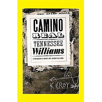 Camino Real (New Directions Paperbook)