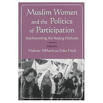 Muslimische Frauen and the Politics of Beteiligung: Umsetzung der Aktionsplattform