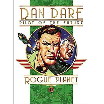 Klassieke Dan Dare: Rogue Planet