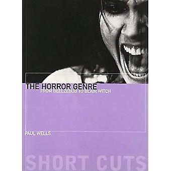 The Horror Genre: From Beelzebub to Blair Witch (Short Cuts)