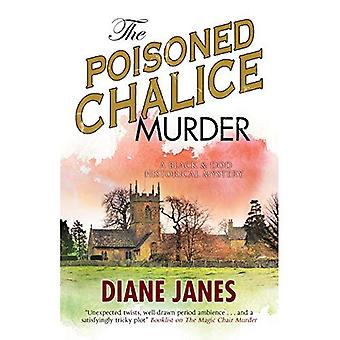 The Poisoned Chalice Murder� (Black and Dod Mystery)