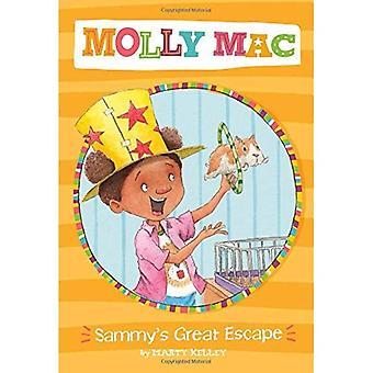 Molly Mac: Sammy's Great Escape