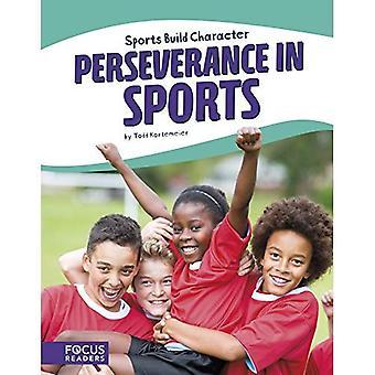 Sports: Persévérance dans le sport