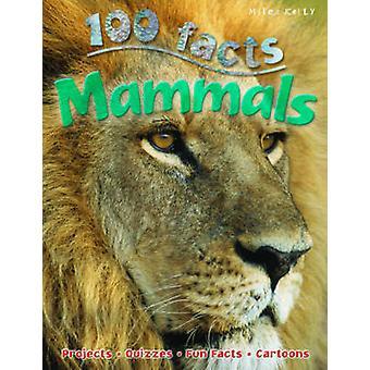 Zoogdieren door Belinda Gallagher