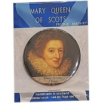 Mary Queen of Scots Magnet - Kemphaan