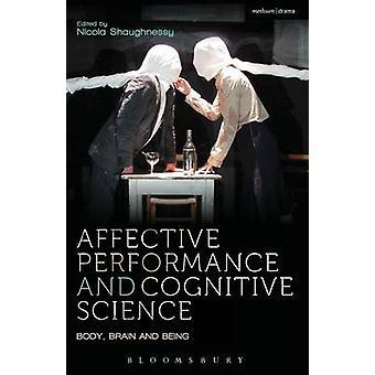Affektive ydeevne og kognitiv videnskab af McConachie & Bruce